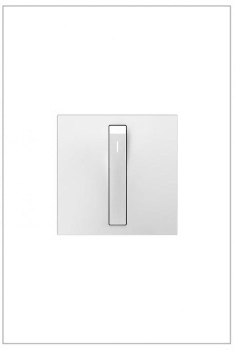 Adorne Whisper Switch, Wi-Fi Ready Master, White
