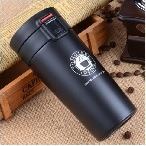 ✭ Love coffee ✭ Travel thermal mug