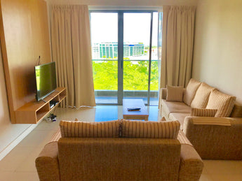 Standard 2 Bedrooms Apartment (5 pax)