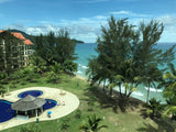 Nexus Karambunai Two Bedrooms Pool Villa Beachfront (6 pax)