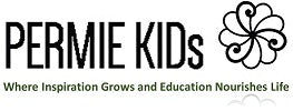 Permie Kids Website