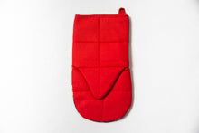 "Oven Glove ""Pomegranate"""