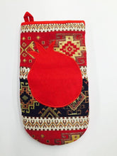 Pomegranate Oven Glove