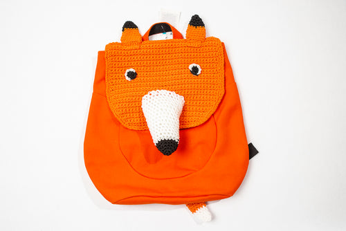Animal Backpacks