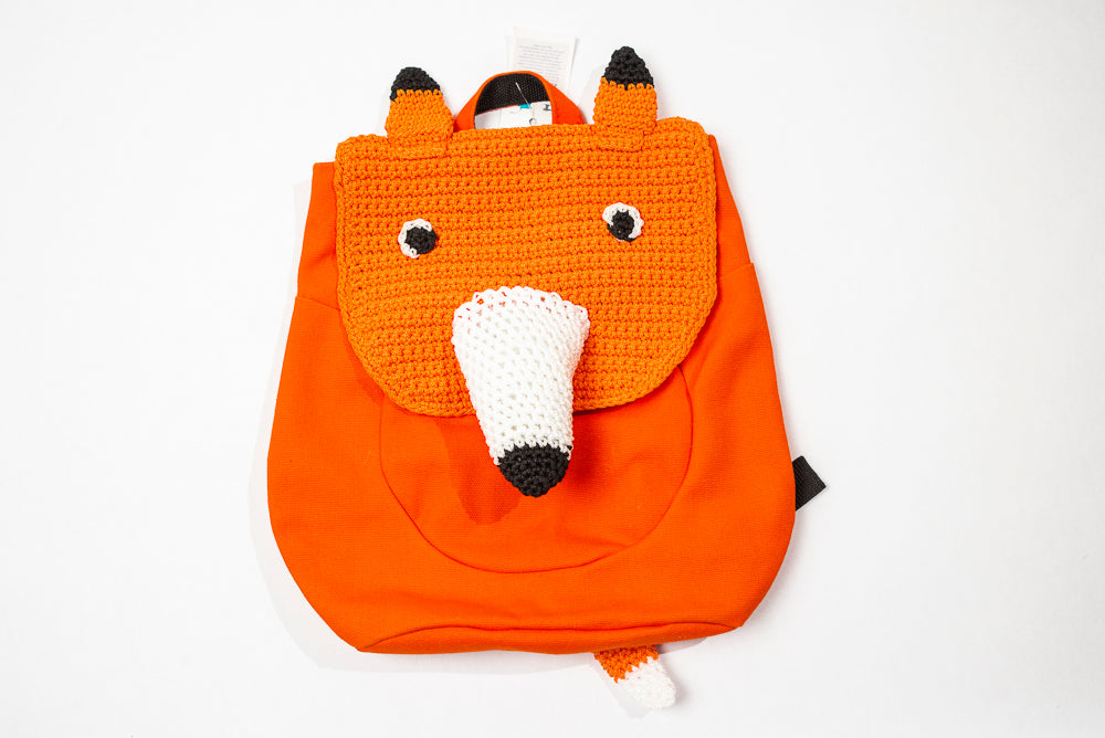 Animal-Themed Backpacks