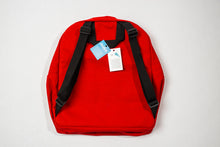 "Backpacks ""Ararat"" in Red & Blue"
