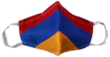 "Face Mask for Personal Protection ""Armenian Flag"""
