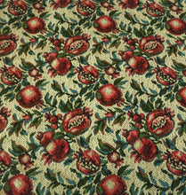 "Pillow Cover ""Pomegranate Textile"""