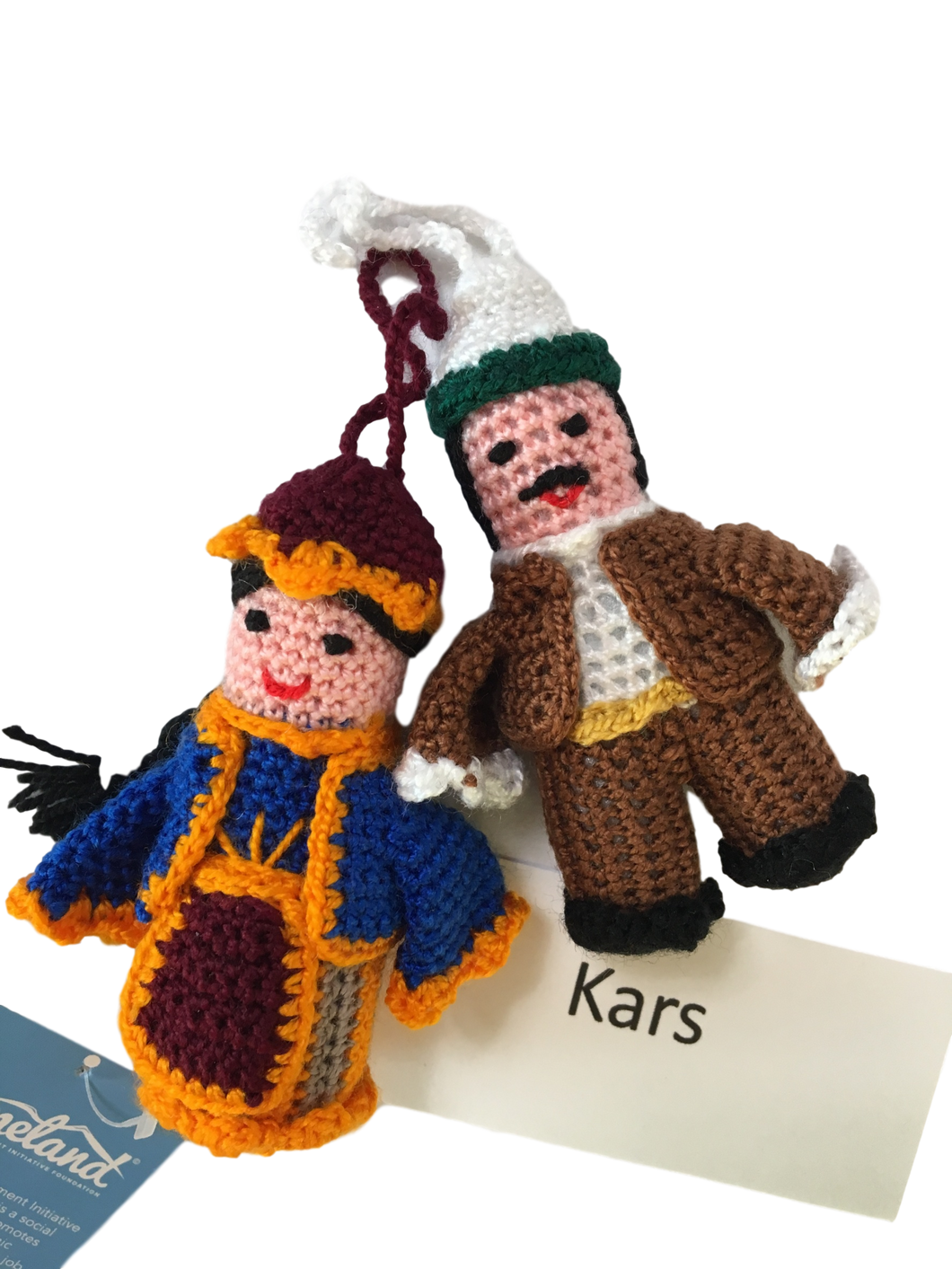 Taraz Ornament Sets