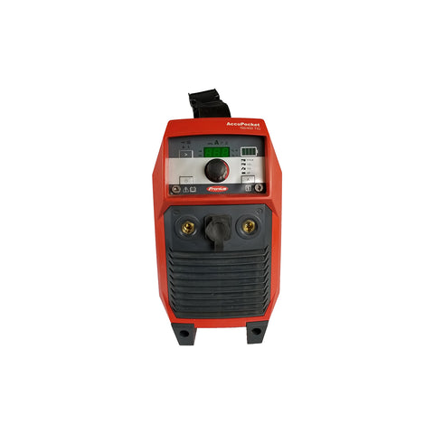 Battery Powered 150Amp Welder/TIG version - Accupocket 150 TIG