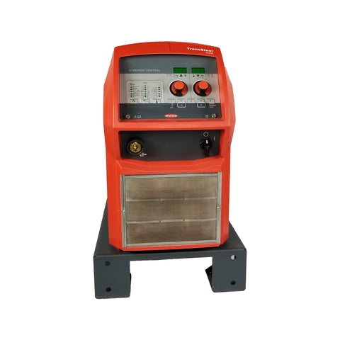 500Amp Steel Air Cooled System - Tweeco Torch Connection