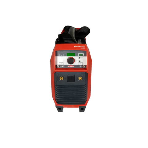 Battery Powered 150Amp Welder  - Accupocket 150