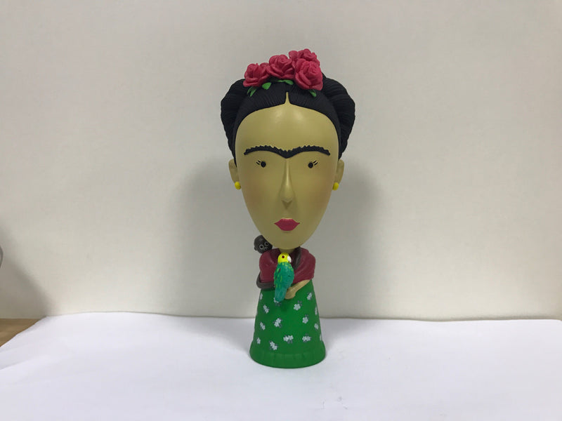Frida Kahlo: Production is on!