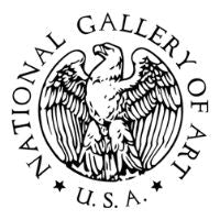 National Gallery of Art DC