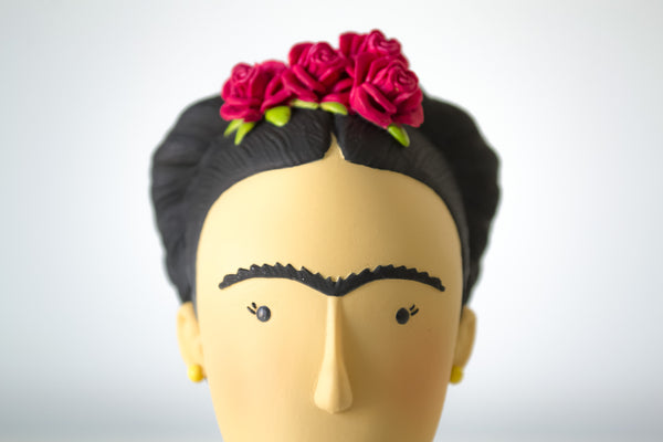 Frida Kahlo figurine: shipping has started! – Today Is Art Day