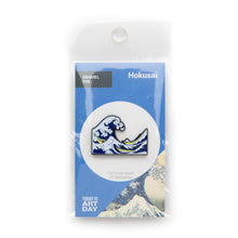 The Great Wave - Pin