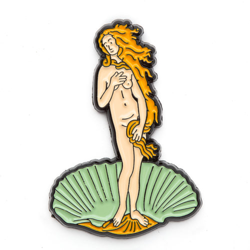 The Birth of Venus - Pin