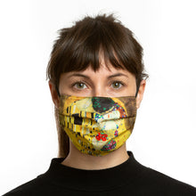 The Kiss - Mask
