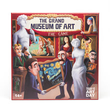 The Grand Museum of Art - Second edition