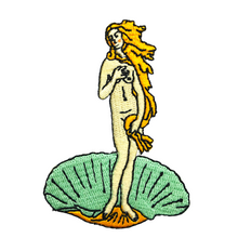 Birth of Venus - Patch