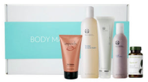 Body Makeover Beauty Box - New!