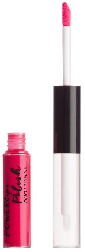 Bubbly Powerlips Polish - NEW!