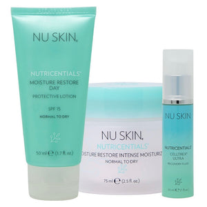 Nutricentials Premium Trio - Normal to Dry