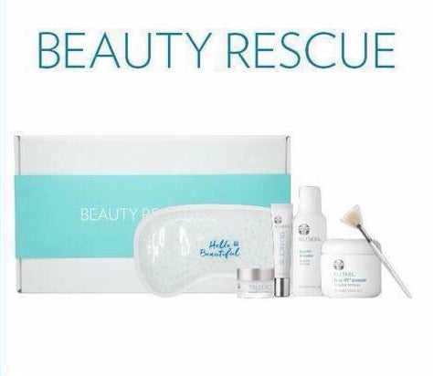 Beauty Rescue Box - Save $61