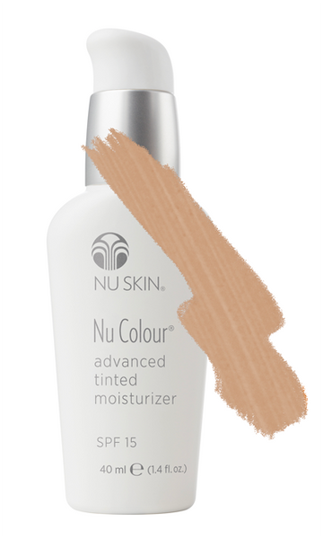 Advanced Tinted Moisturizer