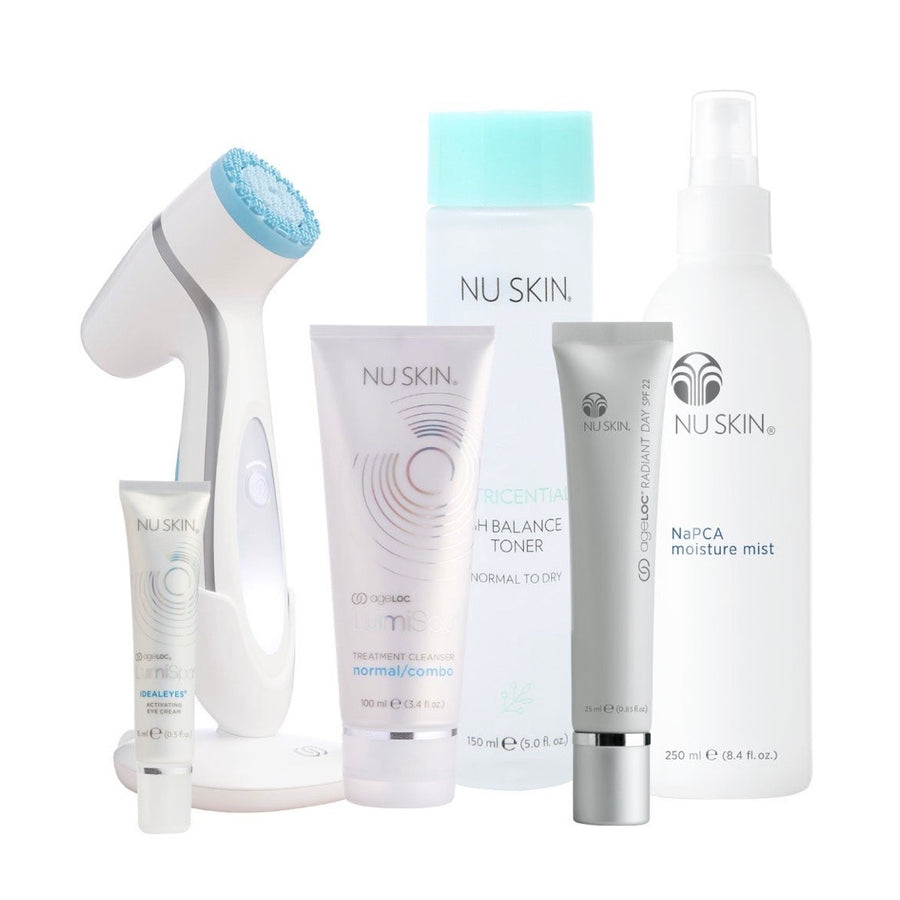LumiSpa Intro Kit