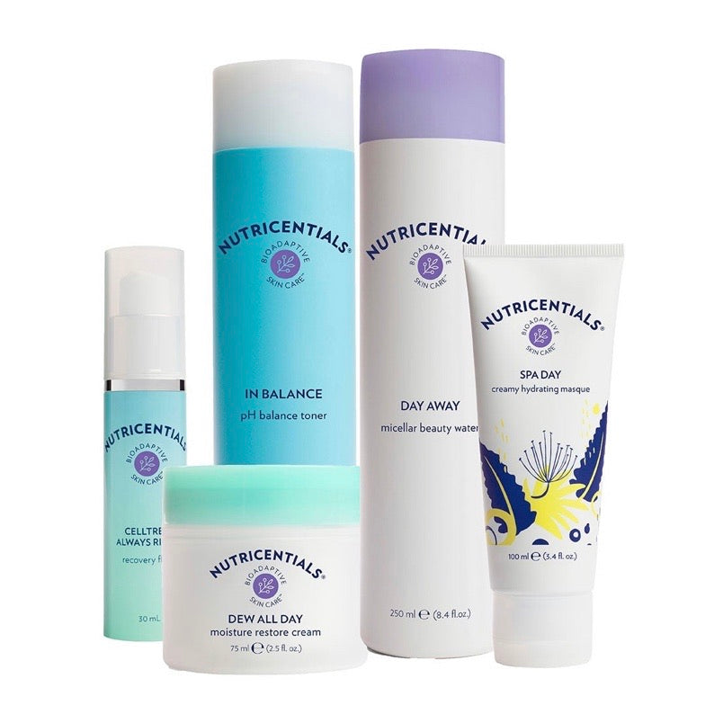 Nutricentials Calm & Gentle Kit