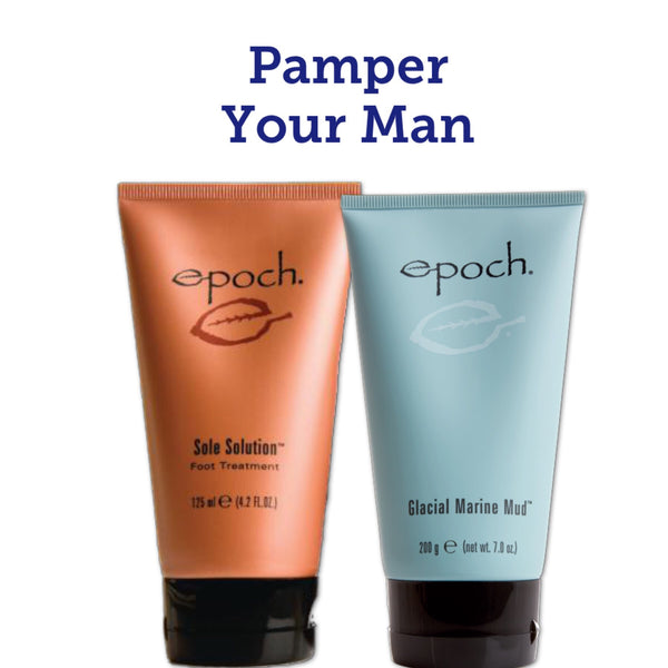 Pamper Your Man