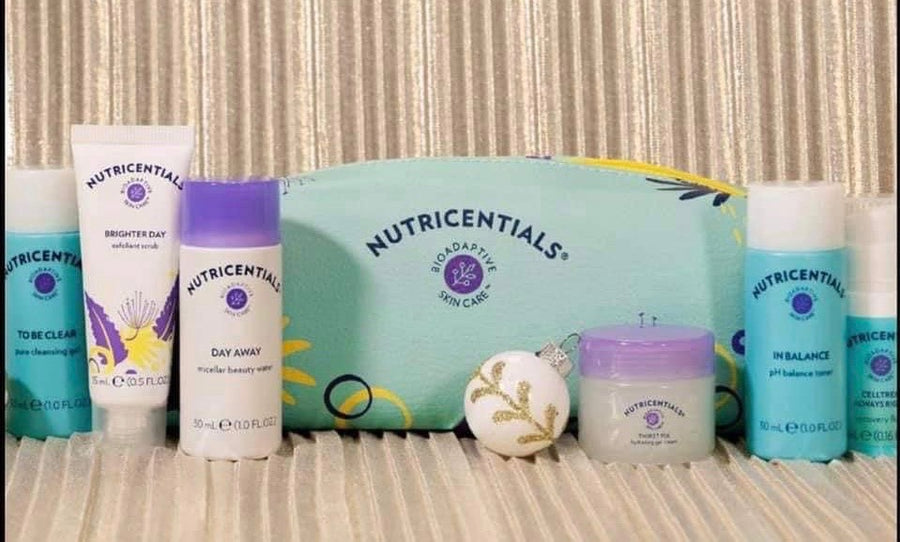 Nutricentials Gift Set - BUY 3 - Get 1 FREE!!