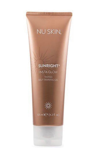 Sunright Insta Glow - Sunless Tanner