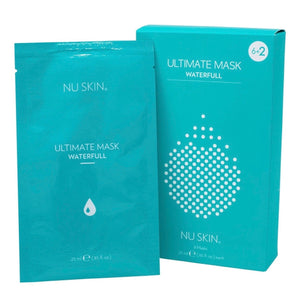 Waterfull Masks