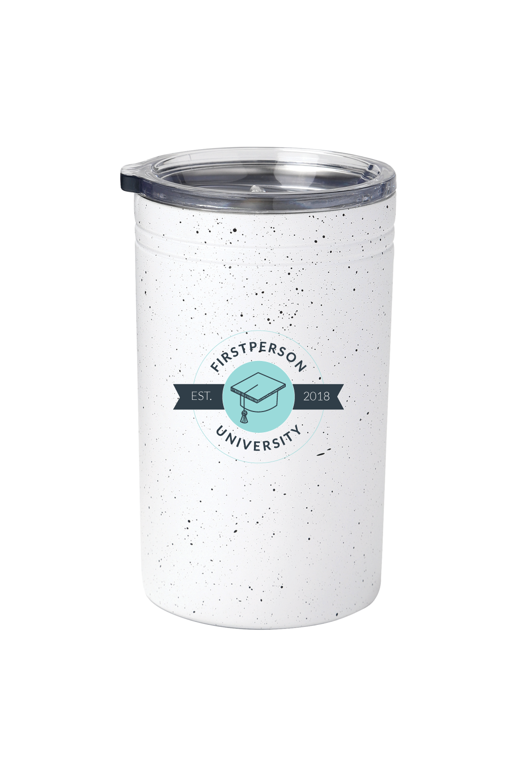 Speckled Sherpa Tumbler