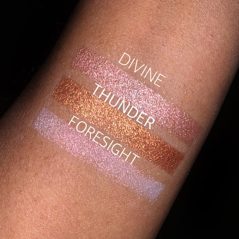 Radiant Highlighter Collection