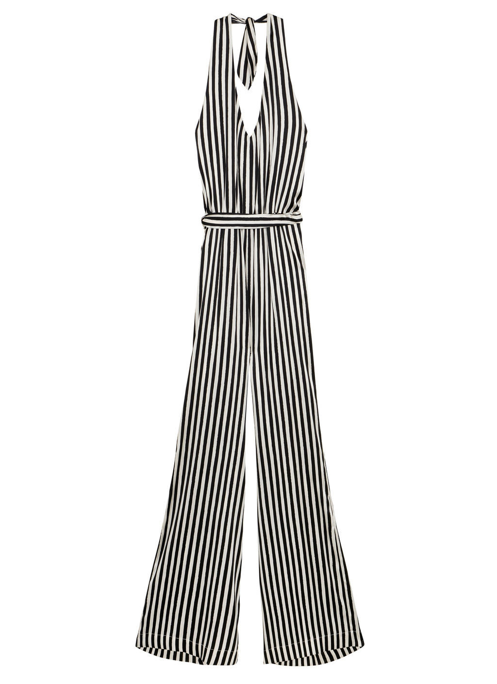 BW STRIPES Jumpsuit