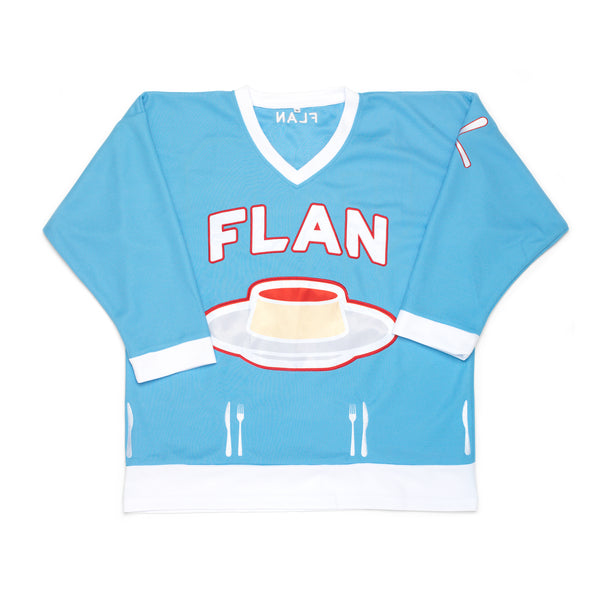 FLAN Hockey Jersey - The Northern
