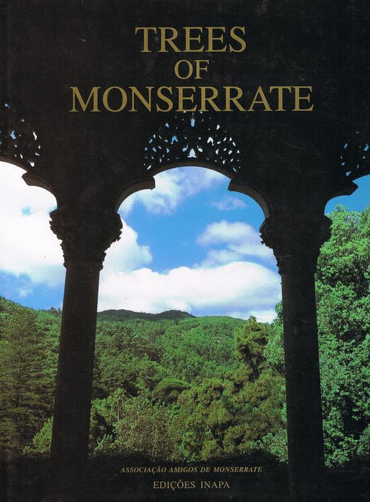 TREES OF MONSERRATE (CAPA DURA - INGLÊS)