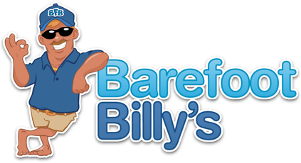 Barefoot Billy's
