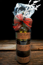 Traditional Balsamic, Garlic Balsamic & Italian Herb EVOO 3 Stack