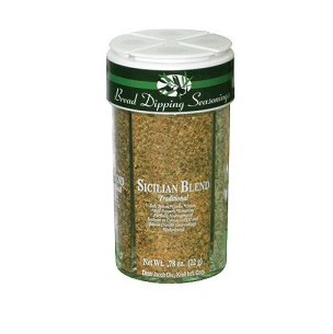 Bread Dipping Spice Seasoning - 4 flavors