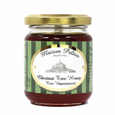 Manoir des Abeilles Chestnut Tree Honey