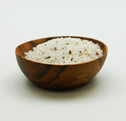 Cyprus Wild Garlic Flake Sea Salt