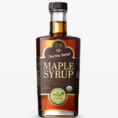 Bourbon Barrel Syrup - The Maple Guild