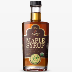 Cinnamon Stick Syrup - The Maple Guild