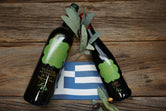 Greek Koroneiki Organic Extra Virgin Olive Oil