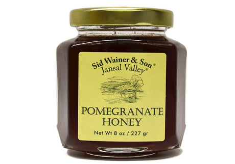 Jansal Valley Pomegranate Honey