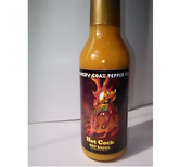 Angry Goat Hot Pepper - Hot Cock